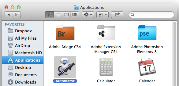 Mac Keyboard Shortcut to Open RStudio | Visually Enforced